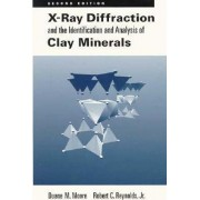 X-ray Diffraction and the Identification and Analysis of Clay Minerals by Duane M. Moore