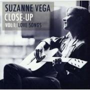 Suzanne Vega - Close Up Volume1 Love.. (0711297492125) (1 CD)