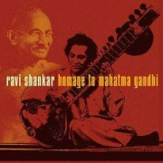 Ravi Shankar - Tribute To Mahatma Gandhi (0028947495925) (1 CD)
