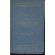 Guide Illustre Michelin Des Champs De Bataille (1914-1918) La Bataille De Verdun