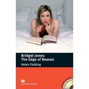 Mr; Bridget Jones The Edge of Reason Pre-intermediate Reader by A Collins