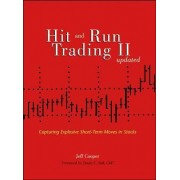 Hit and Run Trading II by Jeff Cooper