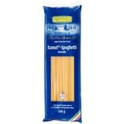 Kamut Spaghetti Semola Rapunzel 500gr