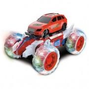 Carro Controle Remoto Racing Club Attack Vermelho - Super Toys