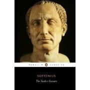 Robert Graves The Twelve Caesars (Penguin Classics)