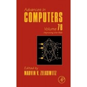 Advances in Computers: Volume 78 by Marvin V. Zelkowitz