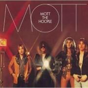 Mott The Hoople - Mott (0827969381021) (1 CD)