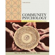 Community Psychology by Associate Professor of Psychology Bret Kloos