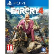 FARCRY 4 LIMITED EDITION (PS4)