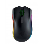 Mouse gaming wireless Razer Mamba Black 2015 Tournament Edition