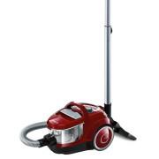 Клас на енергийна ефективност: A Средна годишна консумация на енергия: 28 kwh Клас на емисии на прах: A Клас за почистване на килими: D Клас за почистване на твърди подови настилки: B Ниво на звукова мощност: 79 DB(A)
