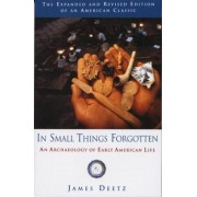 In Small Things Forgotten: An Archaeology of Early American Life, Paperback