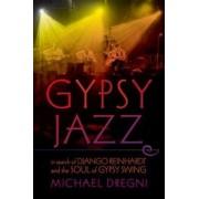 Gypsy Jazz by Michael Dregni