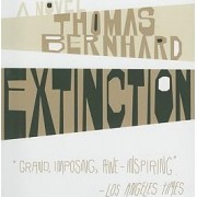 Extinction by Professor Thomas Bernhard