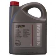 Nissan 5W-30 DPF 5 Liter Dose