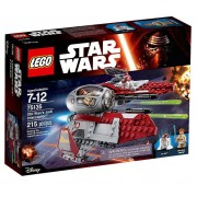 LEGO Star Wars TM 75135 Obi-Wanova Jedijská stíhačka