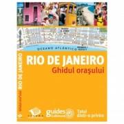 Rio de Janeiro - Ghidul orasului