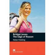 Mr; Bridget Jones The Edge of Reason Pre-intermediate Reader by A Collins