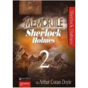 Memoriile lui Sherlock Holmes Vol.2 - Arthur Conan Doyle