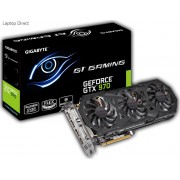 Gigabyte GV-N970G1-GAMING-4GD Geforce GTX770 4Gb/4096mb DDR5 256bit Graphics Card
