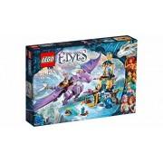 Lego® Elves LEGO Elves - 41178 - Jeu de Construction - Le Sanctuaire du Dragon