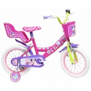 Bicicleta denver minnie 16""