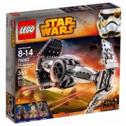 Star Wars - Tie advanced prototype 75082