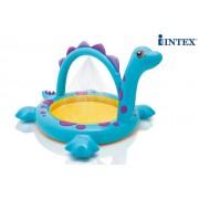 Ghegin Piscina Baby Spruzzo Dino 229-57437