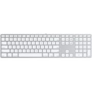 Tastatura Apple mb110 RO (Argintie)