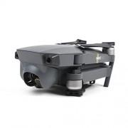 Generic Yellow : MAVIC PRO Camera Lens Sun Hood Sunshade Anti-Glare Camera Gimbal Protector for DJI Mavic Pro Drone