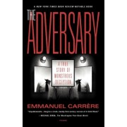 The Adversary by Emmanuel Carr