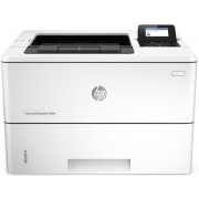 Imprimanta HP LaserJet Enterprise M506dn, laser jet alb-negru, A4, 43 ppm, Duplex, Retea