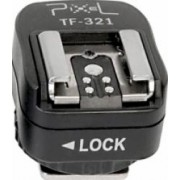 Pixel TF-321 adaptor TTL- Pc-Sync pentru Canon