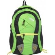 Bendly Power Smile 30 L Laptop Backpack(Green)