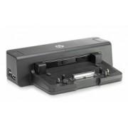 HP 2012 90W Docking Station A7E32AA, 4x USB 3.0, DisplayPort 1.2