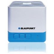 Blaupunkt BT02WH boxă bluetooth portabilă (alb)