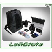 Plecak fotograficzny Camrock Neo Z55 z kieszenią na laptop