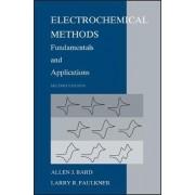 Electrochemical Methods by Allen J. Bard