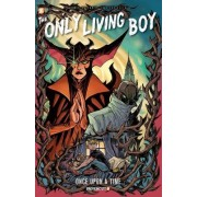 Only Living Boy #3: Once Upon a Time