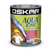 Lac pe baza de apa Oskar Aqua Lac - Alun 0,75 L
