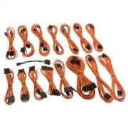 Kit cabluri modulare CableMod E-Series G2/P2 - Orange