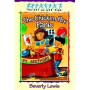 The Chicken Pox Panic: Book 2 by Beverly Lewis