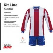Givova - Completo Calcio Kit Line