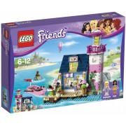 Friends - Heartlake Vuurtoren 41094
