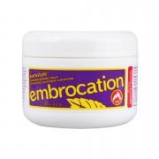 Paceline Eurostyle Hot Embrocation Cream - 8oz Jar