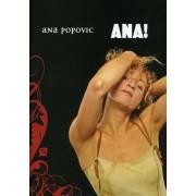 Ana Popovic - Ana (0710347300878) (1 DVD)