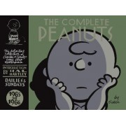The Complete Peanuts 1965-1966: Volume 8 by Charles M. Schulz