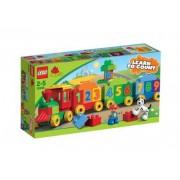 LEGO® 10558 DUPLO® - Zahlenzug