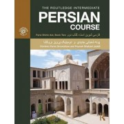 The Routledge Intermediate Persian Course: Book 2 by Dominic Parviz Brookshaw