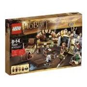 Lego Exclusive Hobbit Set #79004 Barrel Escape [Toy] (japan import)